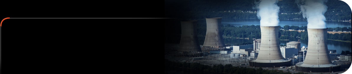 Case Studies - Project: Duke Energy Catawba Nuclear Plant