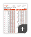 Download the Tioga Pipe Chart